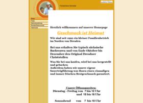 Baeckerei-schnabel.de thumbnail