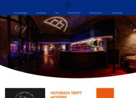 Baerenzwinger.de thumbnail