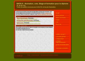Bafa.fr thumbnail