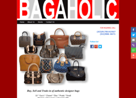 Bagaholic.com.ph thumbnail