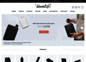 Bagandwallet.ru thumbnail