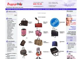 Baggageshop.ru thumbnail