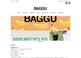 Baggu.jp thumbnail