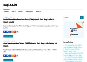 Bagi.co.in thumbnail