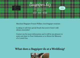 Bagpiper.biz thumbnail