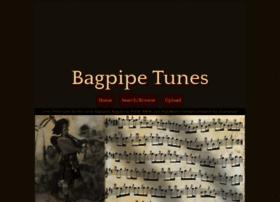 Bagpipetunes.intertechnics.com thumbnail
