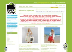 Bags2keep.co.uk thumbnail