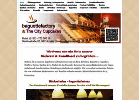 Baguettefactory.de thumbnail