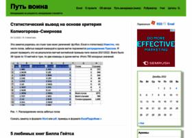 Baguzin.ru thumbnail