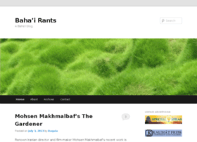 Bahairants.com thumbnail