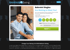 Dating bahrain free