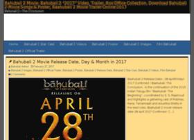 Bahubali2movie.co.in thumbnail