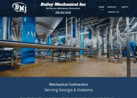 Baileymechanical.net thumbnail