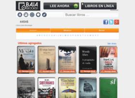 Bajabook.net thumbnail