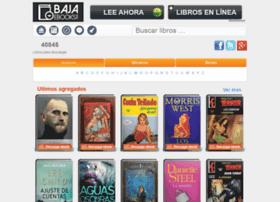 Bajaebooks.net thumbnail
