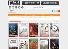 Bajaebooks.org thumbnail