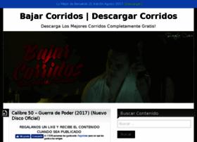 Bajarcorridos.com thumbnail