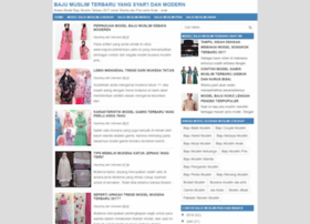 Bajumuslimterbaru.web.id thumbnail
