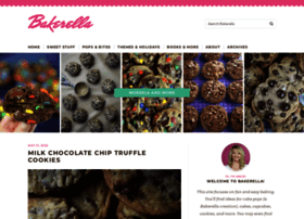Bakerella.com thumbnail