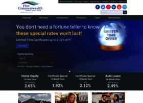 Bakerfcu.org thumbnail