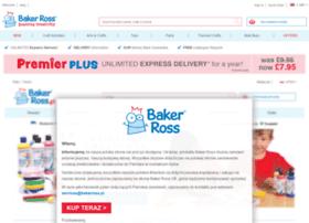 Bakerross.pl thumbnail