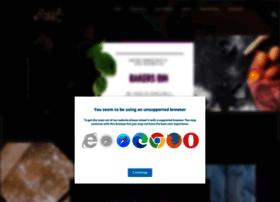 Bakersbin.co.za thumbnail