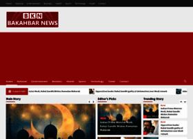 Bakhabarnews.org thumbnail