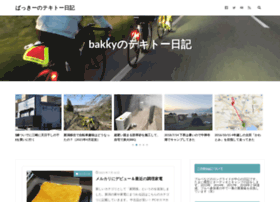 Bakky.jp thumbnail