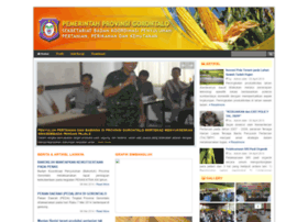 Bakorluh.gorontaloprov.go.id thumbnail