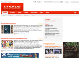Bakulife.az thumbnail