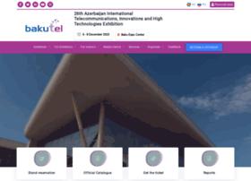 Bakutel.az thumbnail