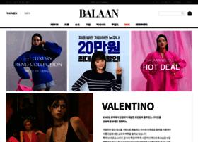 Balaan.co.kr thumbnail