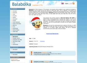 Balabolka.top thumbnail