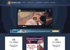 Balance-tv.ru thumbnail