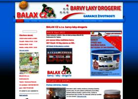 Balax.cz thumbnail