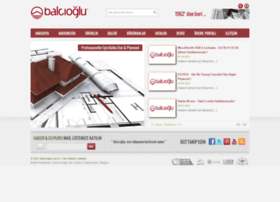 Balcioglu.com.tr thumbnail