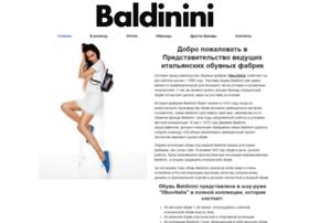 Baldinini.org thumbnail