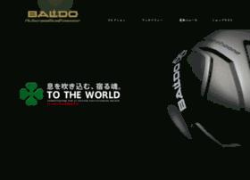 Baldo.co.jp thumbnail