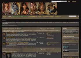Baldursgateworld.fr thumbnail