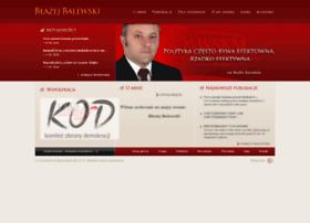 Balewski.pl thumbnail
