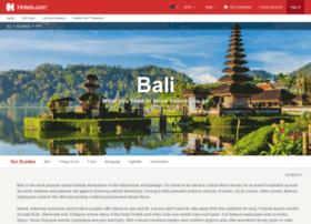 Bali-indonesia.com thumbnail