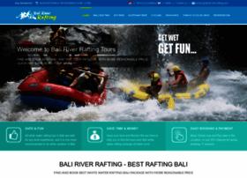 Bali-river-rafting.com thumbnail
