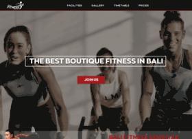 Balifitness.asia thumbnail