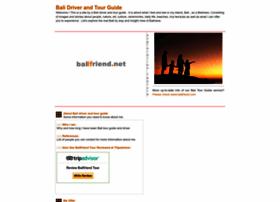 Balifriend.net thumbnail