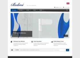 Balini.com.tr thumbnail