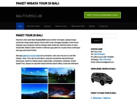Balitoursclub.net thumbnail