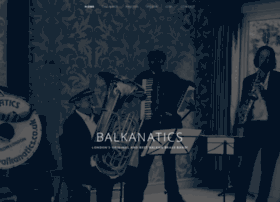 Balkanatics.co.uk thumbnail