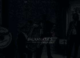 Balkanatics.co.uk thumbnail