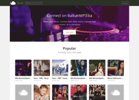 Balkanmp3.ba thumbnail
