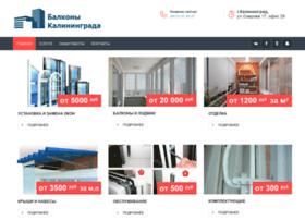 Balkonkd.ru thumbnail